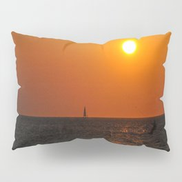 kitesurf Pillow Sham