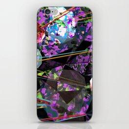 GeoLazer iPhone Skin