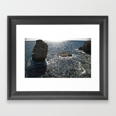 ----- Framed Art Print
