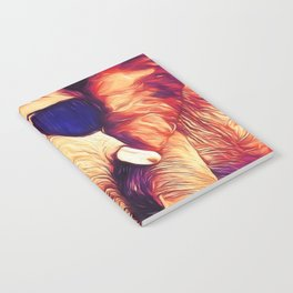 Trunk it Up Notebook