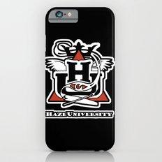 HAZE UNIVERSITY Slim Case iPhone 6s