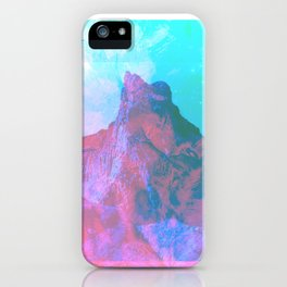 LET YOU GO iPhone Case