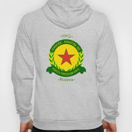 YPG, People's Protection Units Hoody