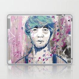 PIBE LOTO Laptop & iPad Skin