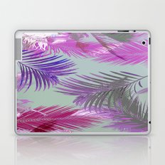 California Dreaming Purple Laptop & iPad Skin