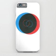 Reverb iPhone 6s Slim Case
