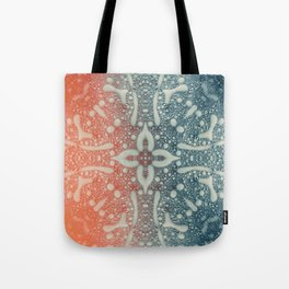 Blank Sea Tote Bag