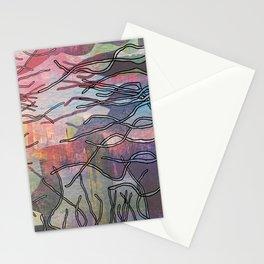 Design #1 Stationery Cards