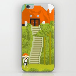 Journy iPhone Skin