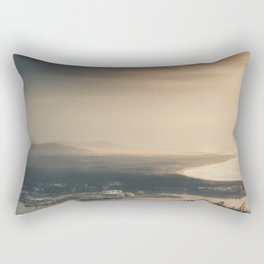Viana do Castelo, Portugal Rectangular Pillow