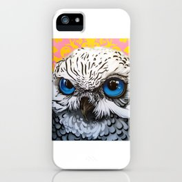 Henrietta Hamsprings Heartstrings iPhone Case