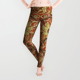 "William Morris ""Bullerswood"" 2. Leggings"