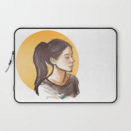elementary: joan watson [2] Laptop Sleeve