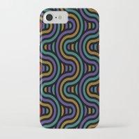 ramen iPhone & iPod Cases featuring ramen by bigpoppae