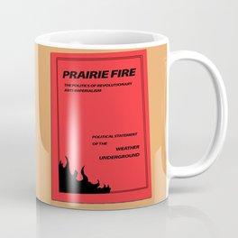 Prairie Fire Coffee Mug