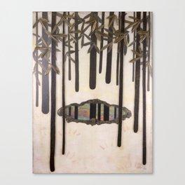Magic Mirror Canvas Print
