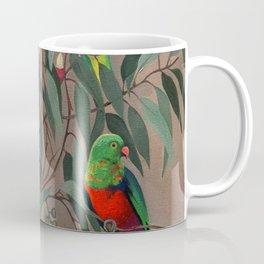 Birds of Paradise. Coffee Mug