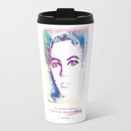 ...Another way... Travel Mug