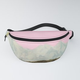 Silent Hills Fanny Pack