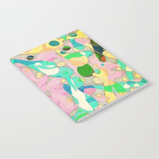 - pastel orgy - Notebook