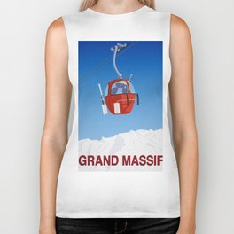 Grand Massif Biker Tank