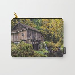 Cedar Creek Grist Mill Carry-All Pouch