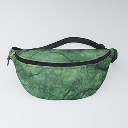 Mystical Forest by Reay of Light Fanny Pack