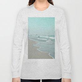 Surf City Long Sleeve T-shirt
