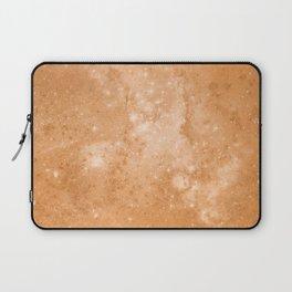 Vintage Space Paper Laptop Sleeve