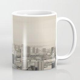 Sepia Tokyo Coffee Mug