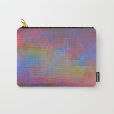FORGET ME Carry-All Pouch