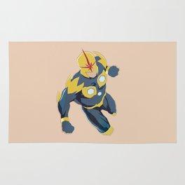 Nova Prime Rug