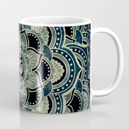 Galactic Ohm Coffee Mug