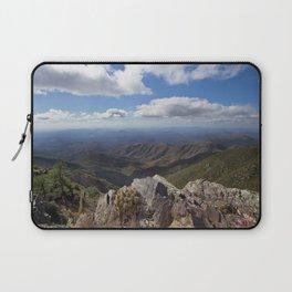 Brown's Peak Arizona Landscape - Four Peaks Laptop Sleeve