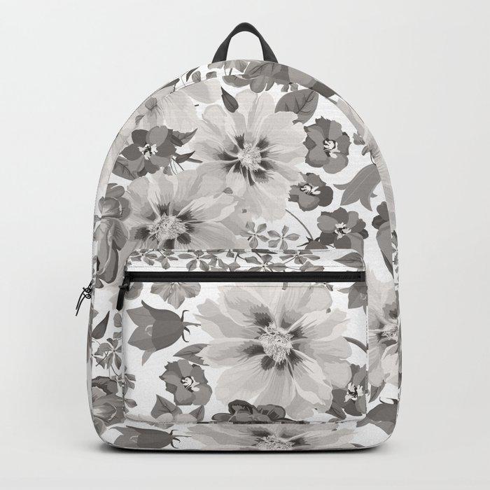 FLOWERS IV Backpack