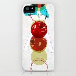 your gravitation iPhone Case
