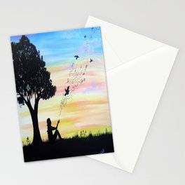 Sweet Release Stationery Cards