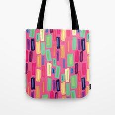 Square Mica Tote Bag