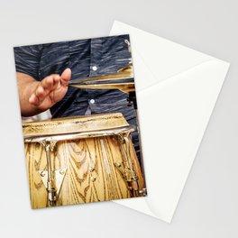 Conga Stationery Cards