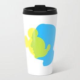 Mickey&Walt Travel Mug