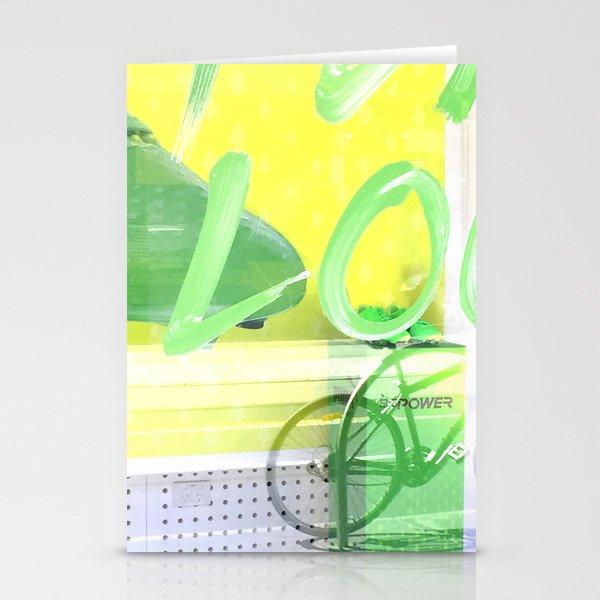 summerlovin' Stationery Cards