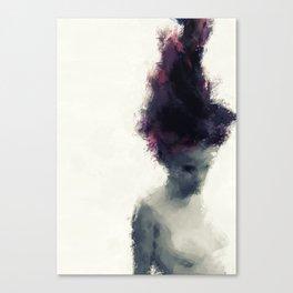 _numero12 Canvas Print