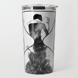 It's our time. Travel Mug