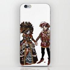 True Love. iPhone & iPod Skin