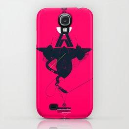 STEALTH:SR-71 Blackbird iPhone Case