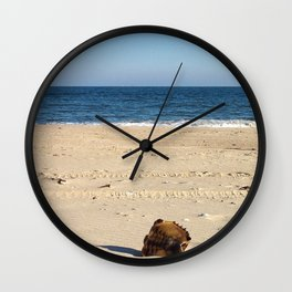 The Watcher Wall Clock