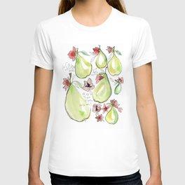 Le Savon Poire T-shirt