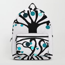 """""""Tree of Life"""",Artistic hand drawing, with Graphic Artwork,Throw Pillow,Duvet Cover,Bed spread,Frame Backpack"""