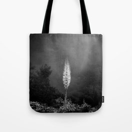 NATURAL GLOW Tote Bag