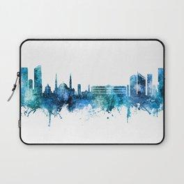 Beirut Lebanon Skyline Laptop Sleeve